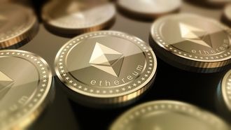 Ethereum stijgt naar 15.000