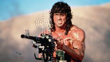 Beste Rambo films Quentin Tarantino