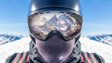 wintersport, corona, maatregelen, mondkapje, 2021, 2022