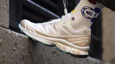 stijlvolle, trailrunning-schoenen, sneakers, salomon xt-6