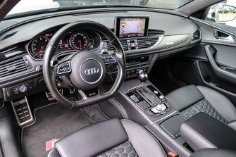 Tweedehands Audi RS6 occasion
