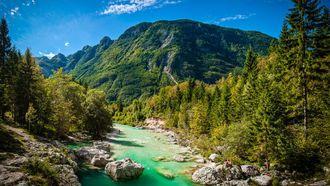 Slovenië, open, actieve vakantie, tips, reizen