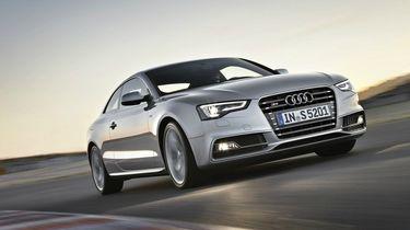 Tweedehands Audi S-Modellen