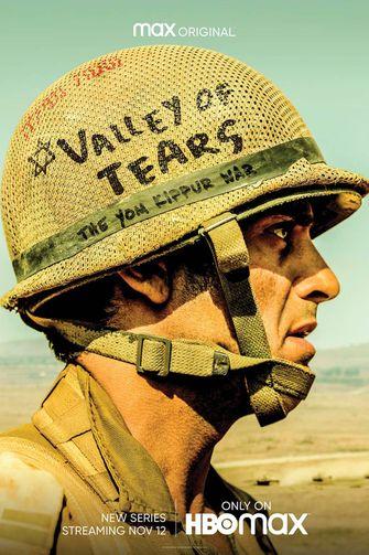 Valley of Tears: HBO deelt trailer voor keiharde oorlogsserie