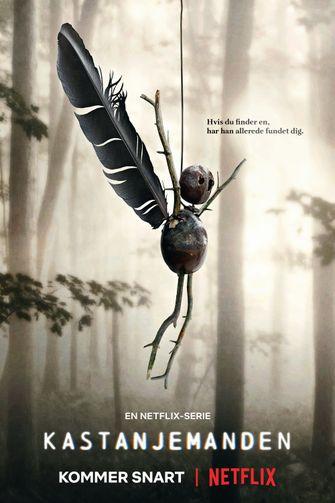 Netflix dropt trailer voor nieuwe thriller van bedenker The Killing
