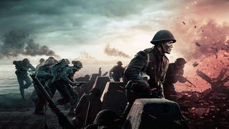 De Slag Om de Schelde Netflix bioscoop Nederlandse oorlogsfilm