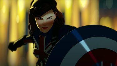 Marvel What If Disney+ trailer nieuws