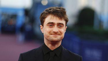 Daniel Radcliffe Harry Potter Reboot