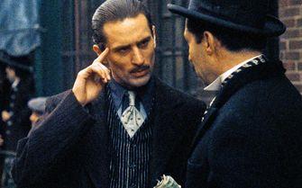 6 iconische rollen van Robert de Niro die je gezien moet hebben