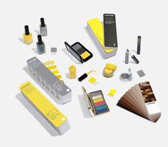 pantone, kleuren van het jaar, ultimate gray, grijs, illuminating, geel, 2021, verbinding, 2