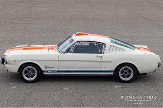 Tweedehands Ford Mustang Fastback 1965 Rally Setup