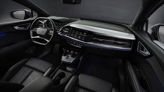 Audi Q4 e-tron Sportsback