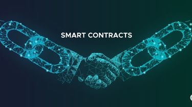 Wat zijn smart contracts