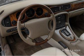 Tweedehands Jaguar XJ 2.3 V8 1997 Franco occasion