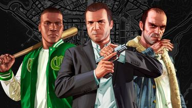 GTA 6 GTA 5 Grand Theft Auto 6