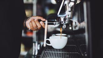 koffie, sporten, pre workout, cafeïne