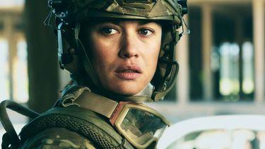 Sentinelle: Netflix dropt trailer voor keiharde wraakthriller