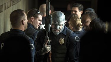 Netflix dropt Bright: Samurai Soul