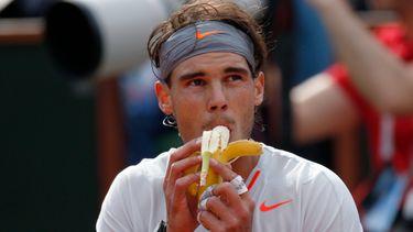 nadal, banaan, bananen, eten, beslissingen maken, voordelen