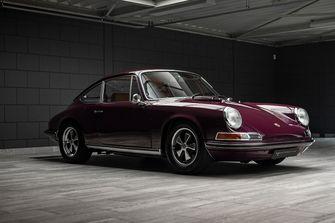 Tweedehands Porsche 911 Coupé Ölklappe 1972 occasion