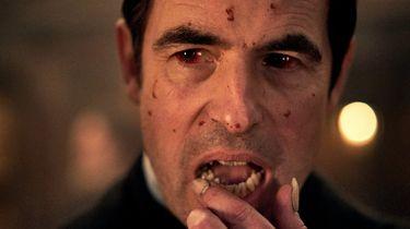 Dracula serie trailer BBC Netflix