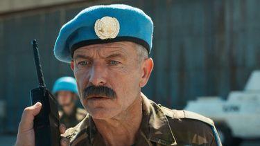 Quo Vadis, Aida, Raymond Thiry, oorlogsfilm, srebrenica, oscar