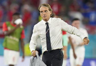 roberto mancini, stijl, bondscoaches, ek voetbal, euro 2020