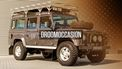 Tweedehands auto Land Rover Defender