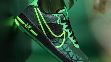 nike air force 1, nigeria, nigeriaans elftal, sneakers