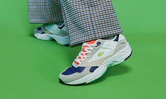 sneakers, lacoste, Storm 96 OG, week 41, nieuwe releases