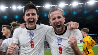 anti football is coming home, engeland, finale, wembleu, harry maguire, kane