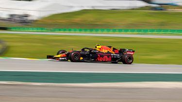 Max Verstappen Formule 1 Charles Leclerc Silverstone Red Bull Dutch GP