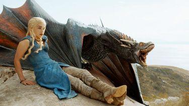 Game of Thrones seizoen acht 8