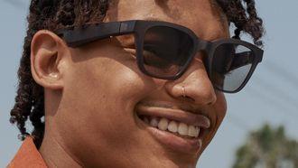 Bose frames zonnebril