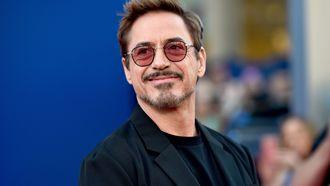 Marvel Studios Iron Man Robert Downey Jr