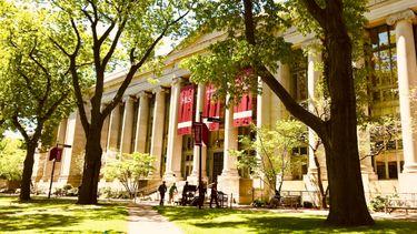 Harvard, cursus, populair, gratis, online, CS50