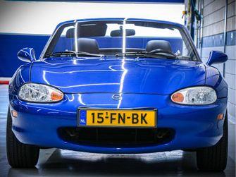 Tweedehands Mazda MX-5 2000 occasion