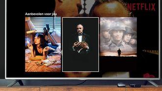 Netflix filmklassiekers