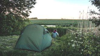 campspace, kamperen, nederland, unieke kampeerplekken