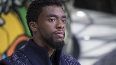 black panther, t'challa, Chadwick Boseman What If... Disney+