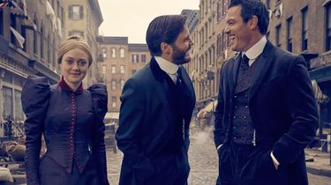 The Alienist is je nieuwe binge