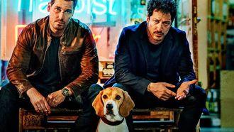 Netflix update Dogs of Berlin