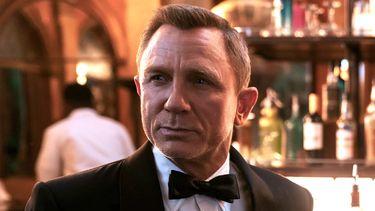 Daniel Craig legt eindelijk uit waarom hij terugkeert als James Bond in No Time to Die