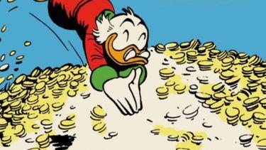 Abonnement advertenties Disney+ abonnement duurder