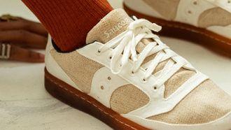 Saucony Jazz Court RFG, eco-sneakers, 1