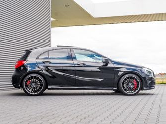 Tweedehands Mercedes-Benz A-Klasse 45 AMG occasion