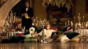 wonen, villa, kasteel, great gatsby, leonardo dicaprio