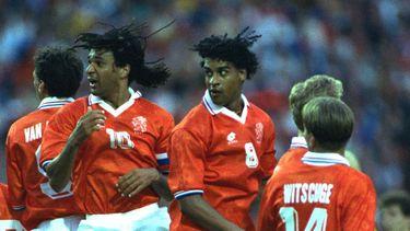 copa, knvb retro collectie, oranje, nederlands elftal, shirt, oude shirts, lotto, ek 1992, euro 2020