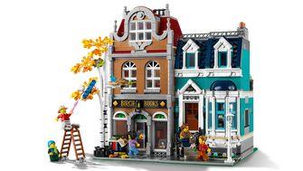 11 must-have LEGO architectonische hoogstandjes