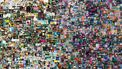 beeple generator, jpg, nft, rembrandt, miljoenen